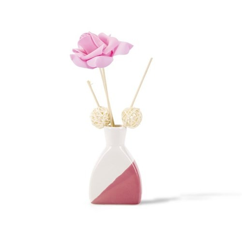 BuldumBuldum Kokulu Mini Vazolar - Leylak