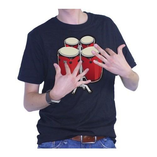 BuldumBuldum Bongo T-Shirt - Large