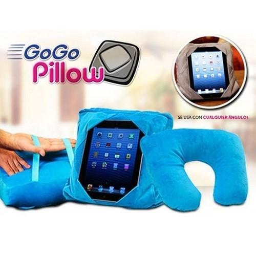 BuldumBuldum Go Go Pillow - Çok Amaçlı Seyahat Yastığı