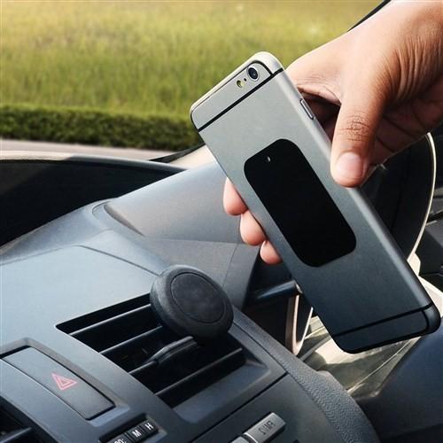 BuldumBuldum Mıknatıslı Araç İçi Telefon Tutacağı