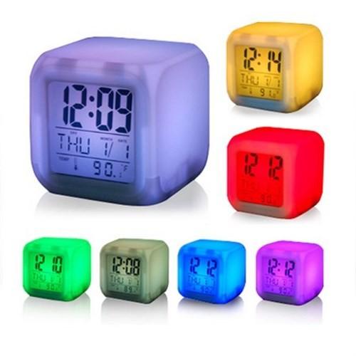 BuldumBuldum Renk Değiştiren Saat