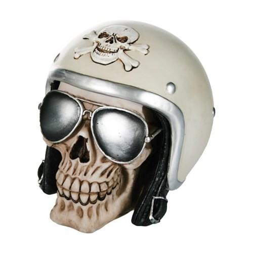 BuldumBuldum Skull Savings Bank - Kurukafa Kumbara