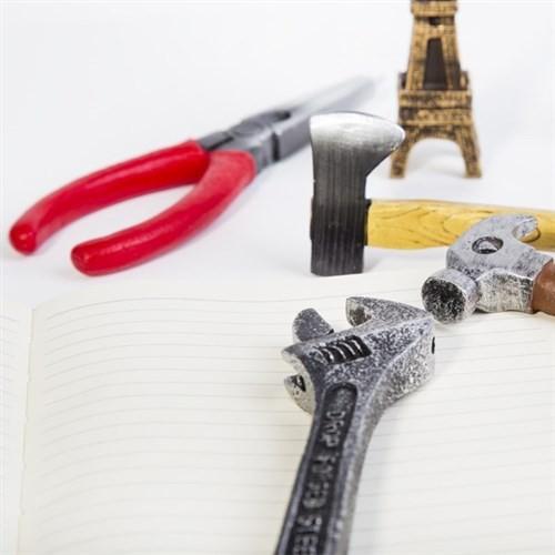BuldumBuldum Wild Writers - İlginç Kalemler - İngiliz Anahtarı