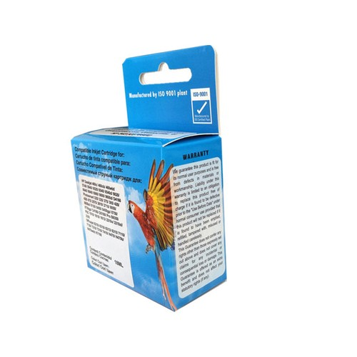 Epson T1283 Kırmızı Muadil Kartuş
