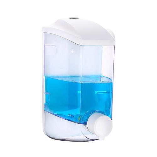 Titiz Damla Sıvı Sabun ve Şampuan Makinesi 1000 Ml.