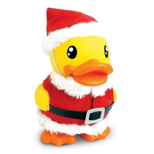 B.Duck Noel Baba Kumbara