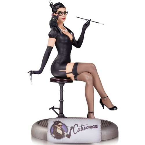 DC Collectibles Catwoman Bombshell Statue