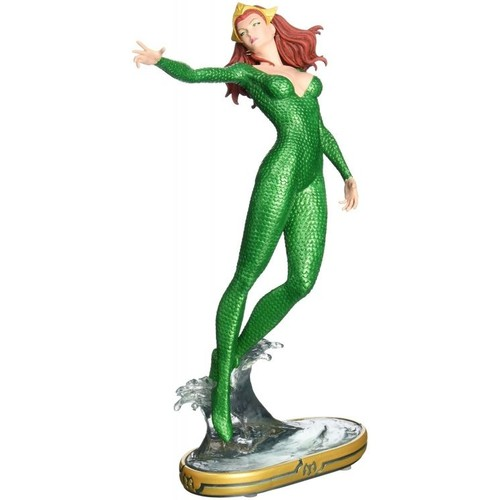 DC Collectibles Cover Girls Mera Statue