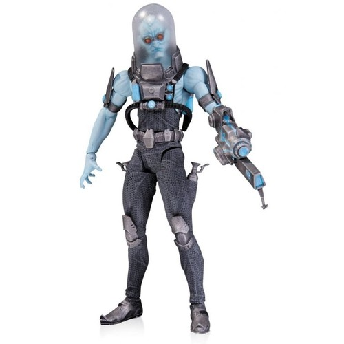DC Collectibles Greg Capullo Mr. Freeze Action Figure