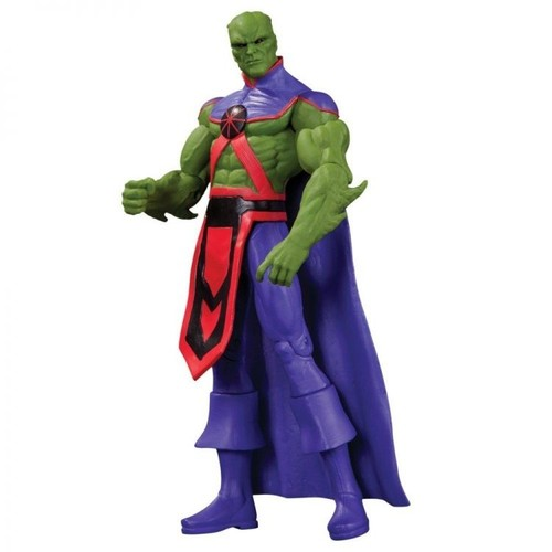 DC Collectibles New 52 Martian Manhunter Action Figure