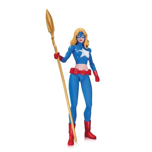 DC Collectibles New 52 Stargirl Action Figure