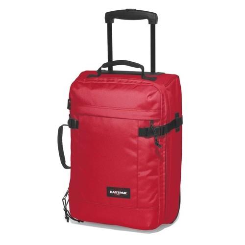 Eastpak Eastpak Tranverz Bavul XS Chuppachop Kırmızı