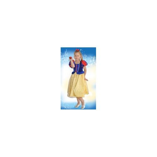 Disney Pamuk Prenses Butik Kostüm 2-3 Yaş