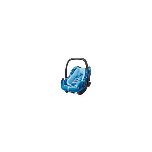 Maxi-Cosi Pebble Plus Oto Koltuğu-Ana Kucağı / Water Colour Blue