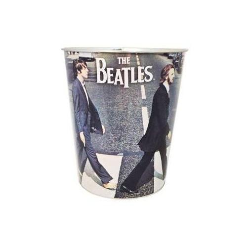 Rock Off The Beatles Abbey Road Çöp Kovası