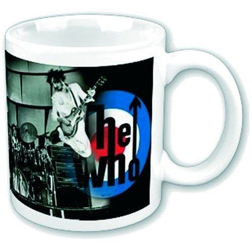Rock Off The Who Kupa On Stage