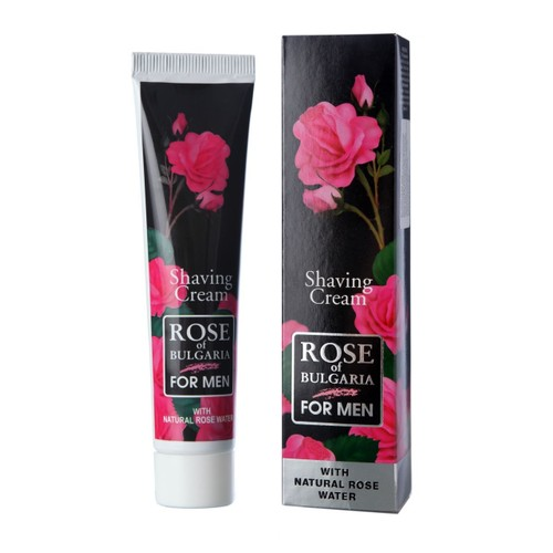 Rose of Bulgaria Erkek Tıraş Kremi