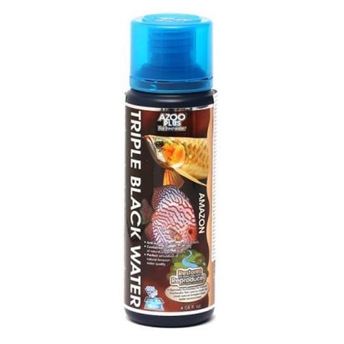 Azoo Triple Black Water (Su Yumuşatıcı) 120 ml