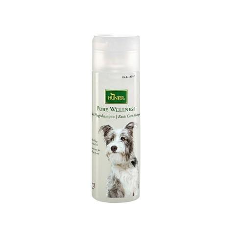 Hunter Basic Care Shampoo Nemlendiricili Köpek Şampuanı 200 ml