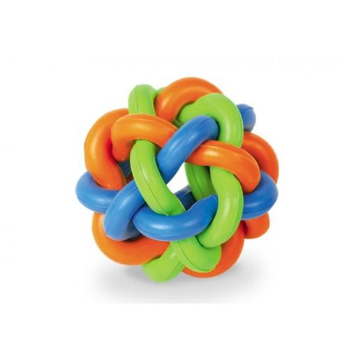 Nobby Geçmeli Köpek Oyun Topu 9.5 cm