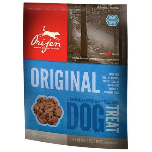 Orijen Freeze Dried Kurutulmuş Doğal Kümes Hayvanlı Ve Balıklı Köpek Ödülü 56,7 gr (50 Adet)