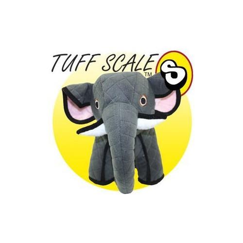Tuffy Jr Zoo Extra Sağlam Fil Köpek Oyuncağı 26 Cm