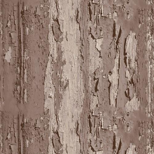Mot Eskitilmiş Yüzey Görünümlü Duvar Kağıdı 10 020606