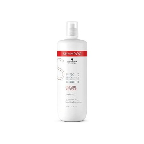 Bonacure Şampuan Acil Kurtarma 1000 Ml