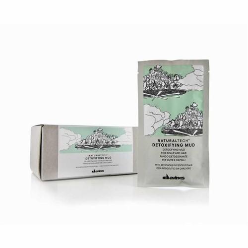 Davines Detoxifying Mud Kil Maskesi 6X50ml
