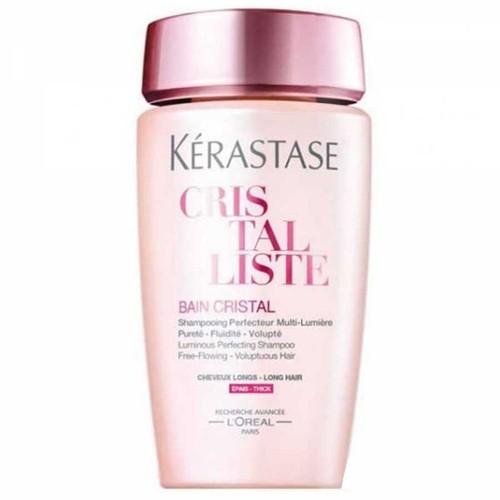 Kerastase Cristalliste Bain Cristal Thick-Kalin Telli Genç Saçlar İçin Şampuan 250 ml