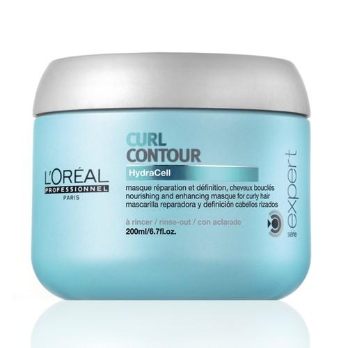 Loreal Curl Contour Bukleli Saçlara Özel Maske 200ml