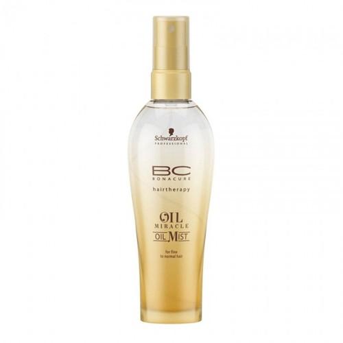 Bonacure Oil Miracle Oil Mist İnce Telli Saçlar İçin Yağ Bakımı 100ml