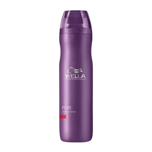 Wella Pure Arindirici Şampuan 250ml