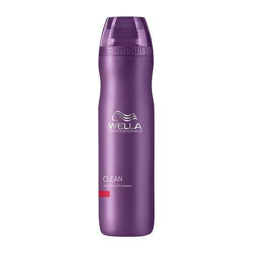 Wella Clean Kepek Önleyici Şampuan 250ml