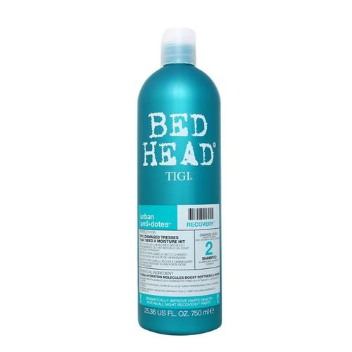 Tigi Bed Head Urban Antidotes Recovery Şampuan 750ml