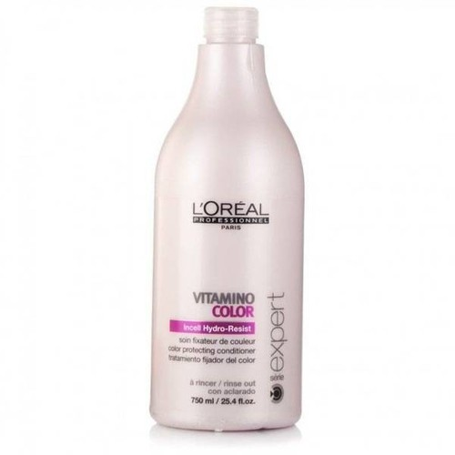 Loreal Vitamino Color Boyali Saçlara Özel Şampuan 1500 ml
