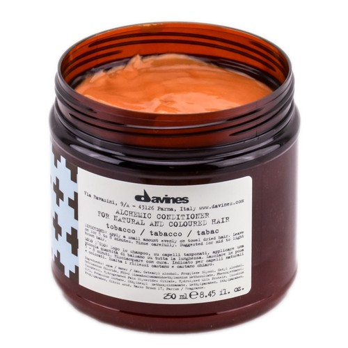 Davines Alchemic Tobacco Kahverengi Saç Kremi 250ml
