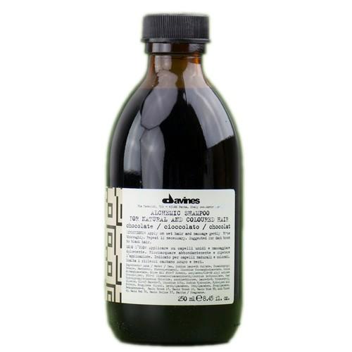 Davines Alchemic Chocolate Çikolata Şampuan 280ml