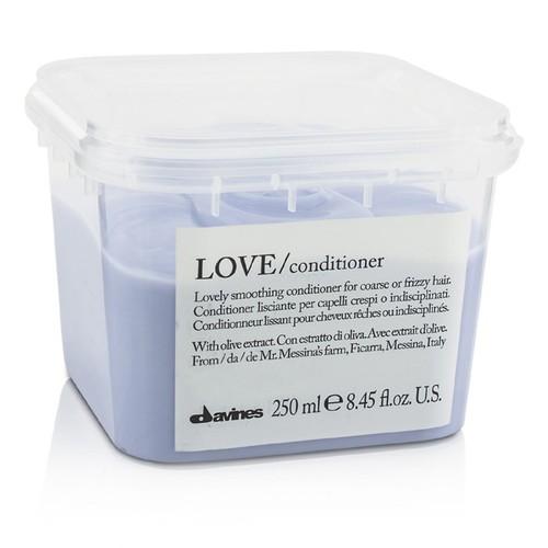 Davines Love Smoothing Düzleştirici Bakim Kremi 250ml