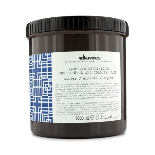 Davines Alchemic Silver Gümüş Saç Kremi 1000ml