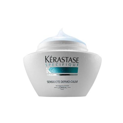 Kerastase Sensidote Dermo-Calm Hassas Saç Derisi İçin Yatiştirici Maske 200ml