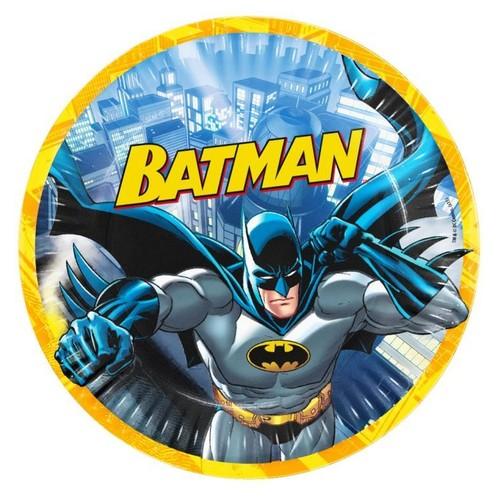 Batman Tabak 8'li