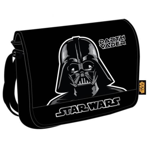 Star Wars Çanta - Darth Vader Kolej Çantası