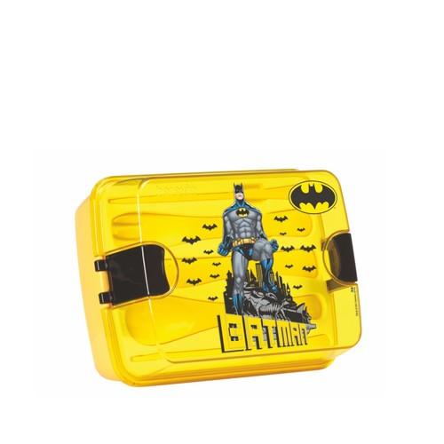 Batman Beslenme Kutusu