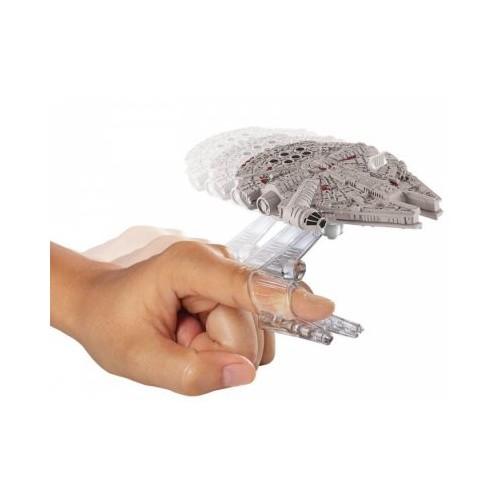 Star Wars Uzay Gemisi - Millennium Falcon Uzay Gemisi