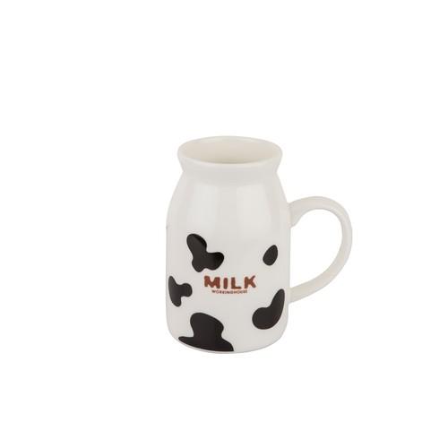 Tantitoni Seramik Kapaksız Milk Kupa