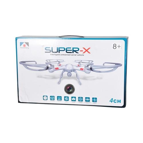 Quadkopter Kameralı 16106
