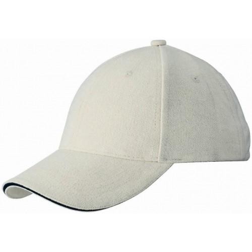 Slazenger 19548856 6 Panelli Şapka