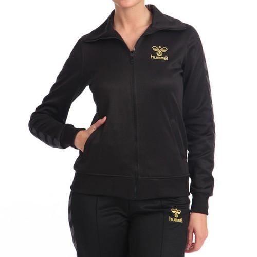 Hummel Kadın Zip Ceket Atlanta 38369-2128