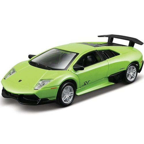 Maisto Lamborghini LP 670-4 SV Oyuncak Araba 11 cm
